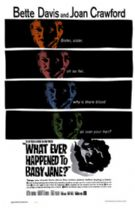 What Ever Happened to Baby Jane 1962 DVD - Bette Davis / Joan Crawford